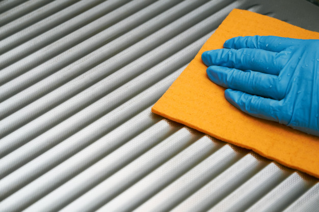 Professional Restaurant Cleaning Service NY